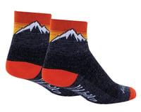 """Sockguy 3"""" Wool Socks (Hiker)"""