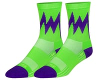 "Sockguy 6"" SGX Socks (Quake)"