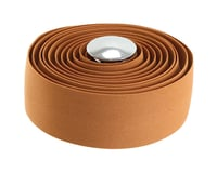 Soma Thick and Zesty Striated Bar Tape (Solid Brown) | alsopurchased