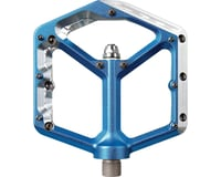 Image 2 for Spank Oozy Trail Flat Pedals, Blue