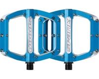 Spank Spoon Medium (100mm) Pedals, Blue