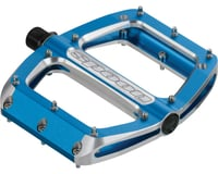 Image 2 for Spank Spoon Medium (100mm) Pedals, Blue
