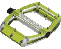 Image 2 for Spank Spoon Medium (100mm) Pedals, Green