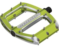 Image 3 for Spank Spoon Medium (100mm) Pedals, Green