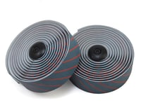 Specialized S-Wrap HD Handlebar Tape (Storm Grey/Rocket Red Lines) (One Size) | relatedproducts