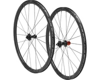 Specialized Roval CLX 32 Disc Wheelset (Satin Carbon/Gloss Black) (650b)