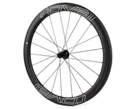 Specialized Roval Rapide CLX 50 Disc Front Wheel (Satin Carbon/Gloss Black) | relatedproducts