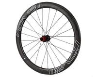Specialized Roval Rapide CLX 50 Disc Rear Wheel (Satin Carbon/Gloss Black)