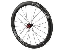 Specialized Roval Rapide CLX 50 Tubular Rear Wheel (Satin Carbon/Gloss Black)