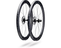 Specialized Roval CL 50 Disc Wheelset (Satin Carbon/Black) (700C)