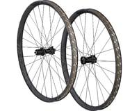 Specialized Roval Traverse SL Fattie Shimano Wheelset (Carbon/Black Decal) (650b)