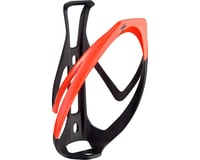 Specialized Rib Cage II Bottle Cage (Matte Black/Rocket Red) | relatedproducts