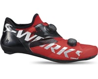 Specialized S-Works Ares Road Shoes (Red)