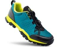 Specialized Women's Tahoe Mountain Bike Shoes (Light Turquoise/Black)