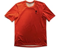 Specialized Enduro Jersey (Rocket Red/Candy Red Hex) | relatedproducts