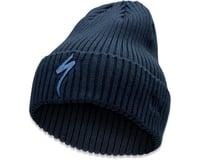 Specialized New Era Cuff S-Logo Beanie (Cast Blue)