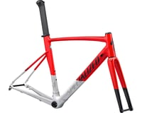 Specialized 2020 Allez Sprint Disc Frameset (Satin/Gloss Red/Aluminum/Black)