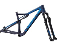 Specialized 2019 S-Works Epic Frameset - Troy Lee Designs LTD (SATIN BLUE TINT/MIRAGE BLUE) | relatedproducts