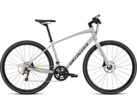 Specialized 2019 Women's Sirrus Elite Alloy (Filthy White/Limon/Acid Mint)
