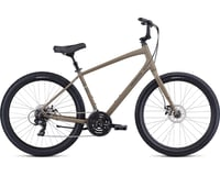 Specialized 2019 Roll Sport (Satin Taupe/Acid Kiwi/Black Reflective)