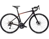 Specialized 2019 Ruby Comp Ultegra Di2 (Gloss Purple & Red Tint/Acid Lava/Black)