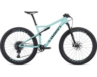 Specialized 2019 Men's S-Works Epic (Gloss Mint/Tarmac Black)