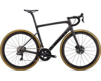 Specialized 2020 S-Works Tarmac Disc - Dura Ace Di2 (SATIN CARBON/TARMAC BLACK/CLEAN)