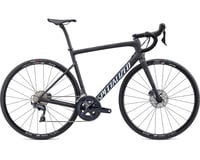 Specialized 2020 Tarmac Disc Comp (Satin Carbon/Black/Black Reflective)