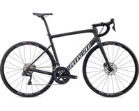 Specialized 2020 Tarmac Disc Comp - Ultegra Di2 (Satin Carbon/Black/Black Reflective)