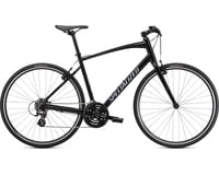 Specialized 2021 Sirrus 1.0 (GLOSS BLACK / CHARCOAL / SATIN BLACK REFLECTIVE)