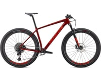 Specialized 2020 Epic Hardtail Expert (Gloss Metallic Crimson/Rocket Red)