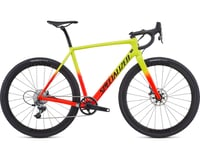 Specialized 2019 CruX Expert (Gloss Team Yellow/Rocket Red/Black/Clean)