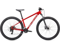 Specialized 2020 Specialized Rockhopper 27.5 (GLOSS FLO RED / WHITE)