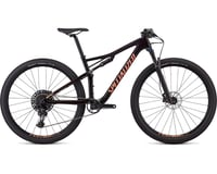 Specialized 2019 Women's Epic Comp Carbon (Gloss Satin Purple Tint/Red Tint/Acid Lava)