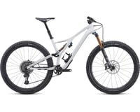 Specialized 2019 S-Works Stumpjumper 29 (Gloss White/Cool Grey)