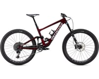 Specialized 2020 Enduro Expert (Gloss Red Tint/Dove Grey/Satin Black)