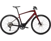 Specialized 2020 Turbo Vado SL 4.0 (Crimson Red Tint / Black Reflective)