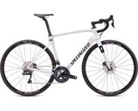 Specialized 2020 Roubaix Comp - Shimano Ultegra Di2 (Gloss UV Lilac/Black)