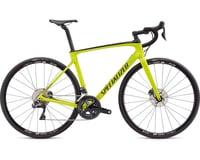 Specialized 2020 Roubaix Comp - Shimano Ultegra Di2 (Gloss Hyper/Charcoal)