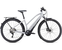Specialized 2020 Turbo Vado 4.0 Step-Through (Dove Grey / Black / Liquid Silver)