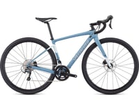 Specialized 2019 Women's Diverge (Satin Storm Grey/Ice Blue/Reflective)