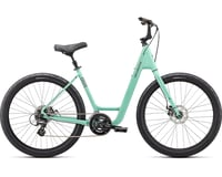 Specialized 2021 Specialized Roll Sport -Low-Entry (GLOSS OASIS / FOREST GREEN / SATIN BLACK REFLECTIVE)