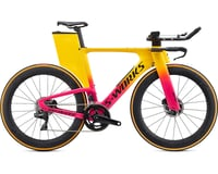 Specialized 2020 S-Works Shiv Disc (Gloss Golden Yellow/Vivid Pink/Satin Black)