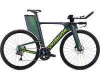 Specialized 2020 Shiv Expert Disc (Gloss Green Chameleon/Hyper Green)