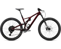 Specialized 2020 Stumpjumper EVO Comp Carbon 29 (GLOSS RED TINT CARBON / DOVE GREY) (S3)