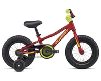 Specialized 2018 Riprock 12 Coaster (Gloss Candy Red/Hyper Green) (6)