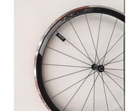 Specialized 2013/14 Roval Rapide SL 35 Front Wheel (Black) (700c)