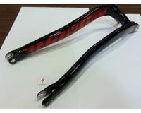 Specialized Alloy Chainstay (Black/Red) (2014 Epic Comp)