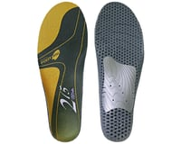 SQlab 215 Medium Arch Insole (Gold) (46.5-48.5)