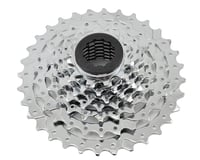 Image 1 for SRAM PG-850 8 Speed Cassette (Silver) (11-32T)